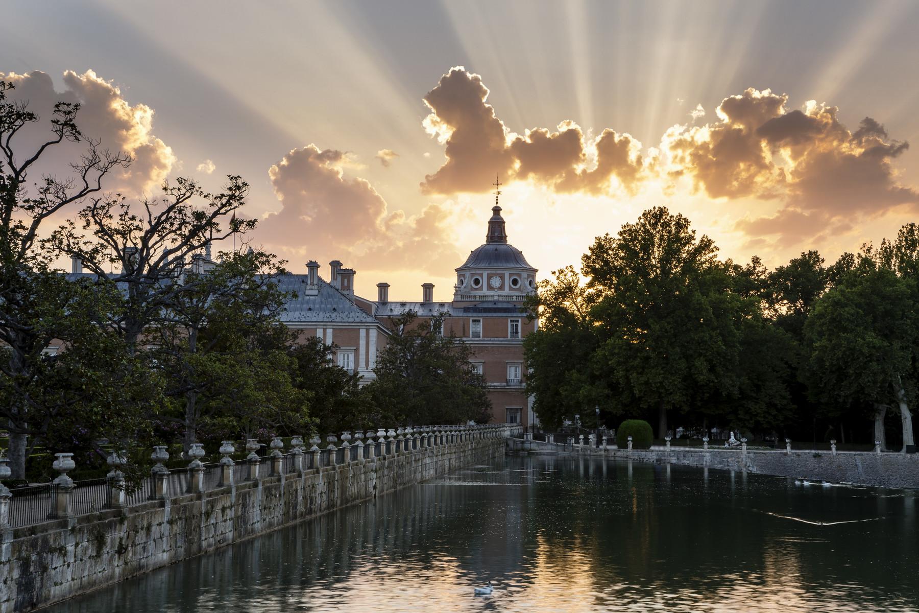Madrid and its region, tennis world capital